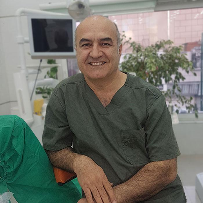 دکتر فریدون ولدخانی